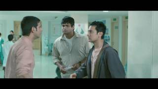 3 Idiots (2009) - Official Trailer