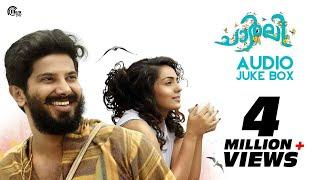Charlie Malayalam Movie Songs Jukebox|