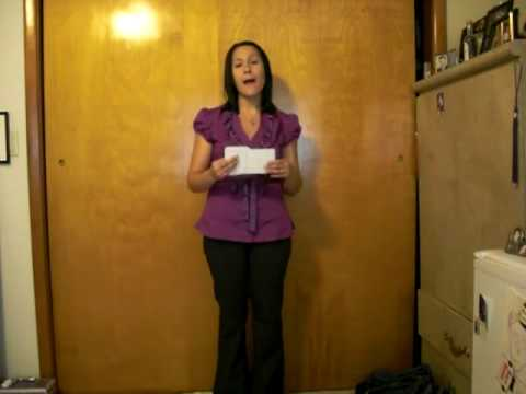 Informative Speech: Childhood Obesity