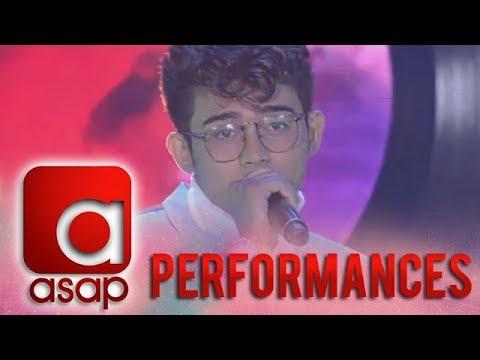 ASAP: Inigo Pascual's kilig birthday celebration