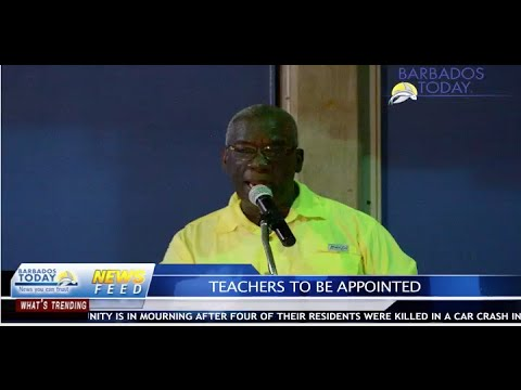 BARBADOS TODAY MORNING UPDATE - October 26, 2015