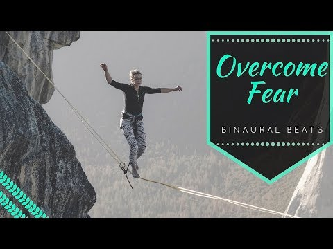 BiNaural Beats for Success Ambient Sound: Overcome Fear, Self-Sabotage & Breakthrough Belief System
