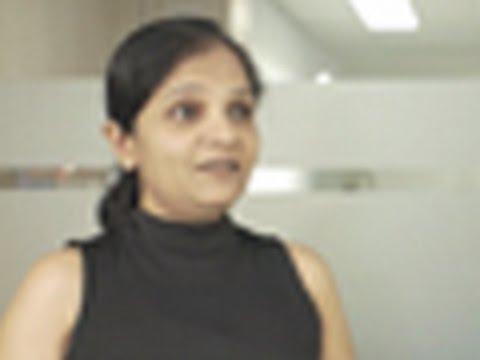 Sarika Gandhi, Senior Engineer, BMT Asia Pacific