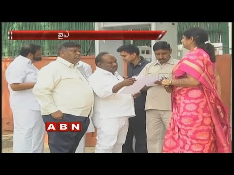 Rahul Gandhi Strong Orders To AP Congress Leaders | No Soft Corner On YSRCP party | ABN Telugu