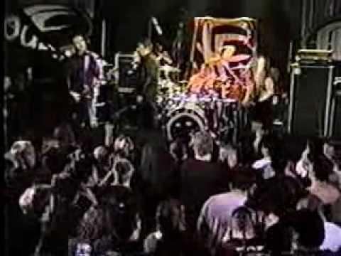 Coal Chamber - Big Truck (Live 1996)