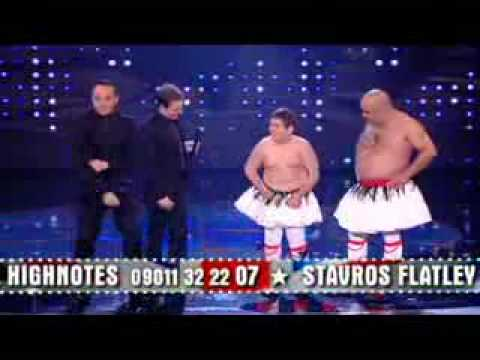 Stavros Flatley semi final 3 Britain´s got talent Music Videos