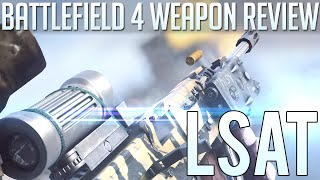 LSAT Review ~ BattleField 4
