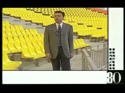 Намедни - 80. Олимпиада в Москве
