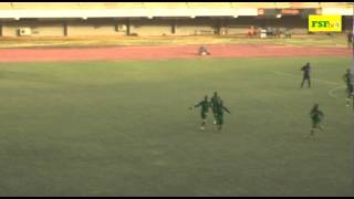 Match amical U20 | Senegal 0-1 Côte d'Ivoire