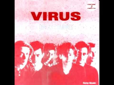 Virus - Oro en Polvo