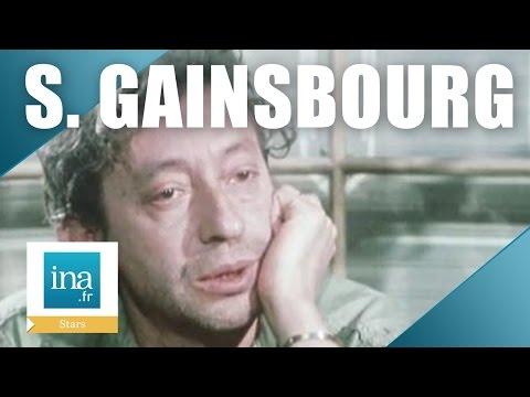 Serge Gainsbourg - Evguenie Sokolov
