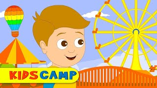 Simple Simon | Nursery Rhymes | Popular Nursery Rhymes by KidsCamp