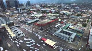 Trinidad and Tobago Drone Footage, 4K, Drone, Inspire 1