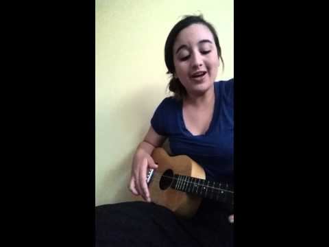 Desperado - The Eagles Ukulele Cover video