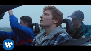 Watch Ed Sheeran Castle On The Hill video