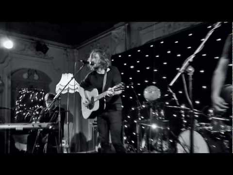 Andy Burrows : Hometown : Bush Hall 21 February 2013