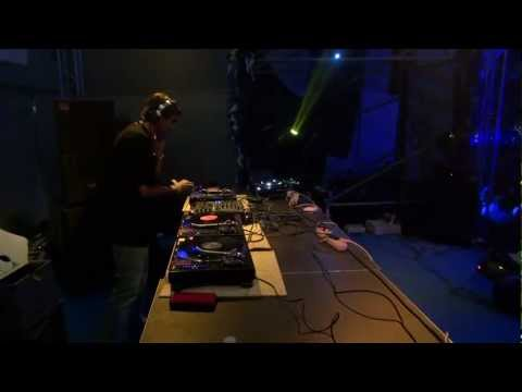 Horacio Cruz - Circus Nation 2012 - Granada Part 1