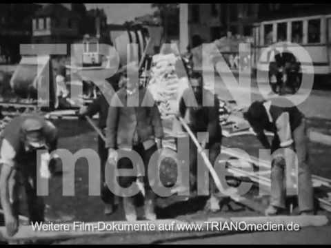 Amateurfilme Stunde Null + Nachkriegszeit Deutschland 1945