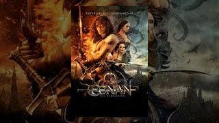 Conan the Barbarian - Conan the Barbarian