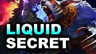 LIQUID vs SECRET - WINNERS FINAL - DREAMLEAGUE 9 MINOR DOTA 2
