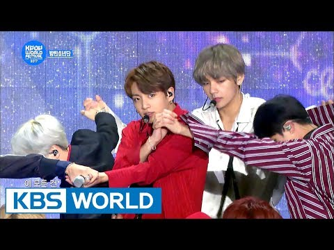 2017 K-POP World Festival in Changwon | 2017 K-POP 월드페스티벌 IN 창원 [ENG/2017.10.18]