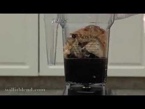 Will It Blend? - Coke + Chicken = Cochicken