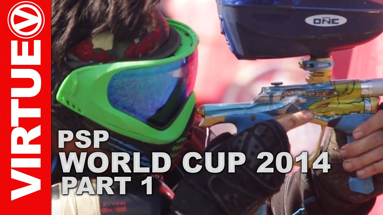 Psp World Cup 2014 Psp World Cup 2014 Paintball