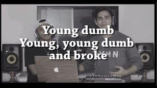 download lagu Young Dumb & Broke, Bank Account, & Bodak Yellow gratis