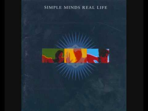 Simple Minds - Let The Children Speak