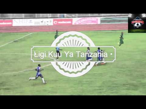 Ligi Kuu Ya Tanzania/Maji Maji Football Club vs Yanga Sport Club