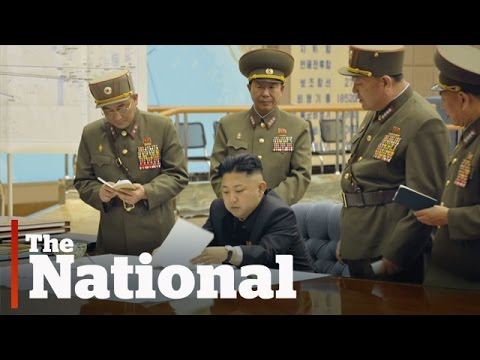 Threat of War | North and South Korea