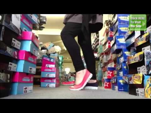 Skechers Go Walk at Foot Forward Shoes Hamilton nz