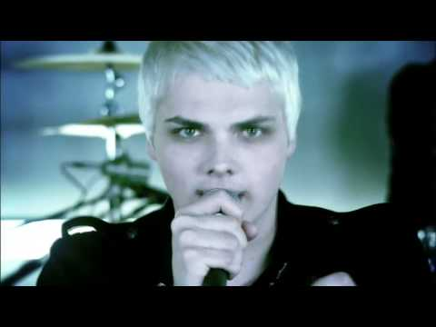 My Chemical Romance - Welcome to The Black Parade  - Jim Larer DP