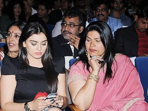 Hansika's mother was behind her daughter's split up with Simbu | Hot Cinema News