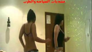 رقص ولا اروع بنات الشام.flv