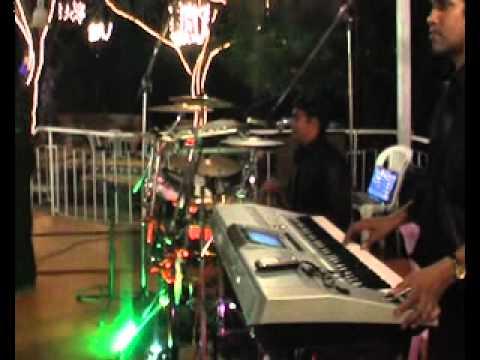 Goan Band  Frontline  - Konkani Masala.