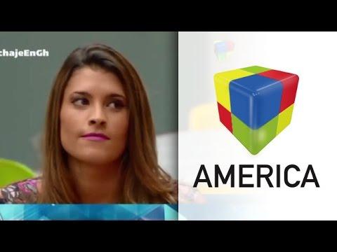 #GH2015: Belén, Florencia y Mariano son los nuevos nominados de La Casa