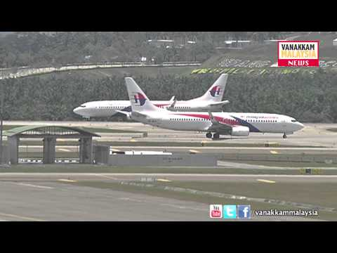 MH370: DAY 26