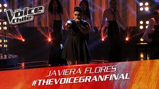 The Voice Chile | Javiera Flores – Never tear us apart