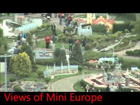 Sethukarnan's Brussels Tour-Atomium-18 Aug.2010.wmv