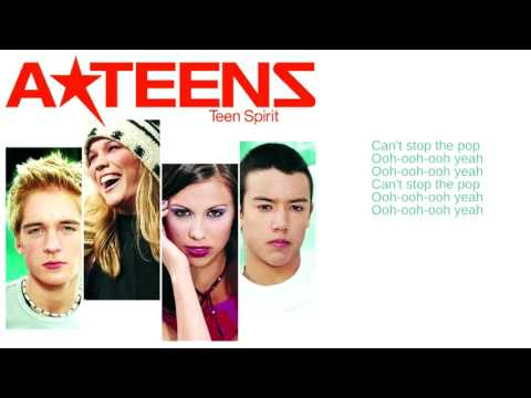 A-teens - Can