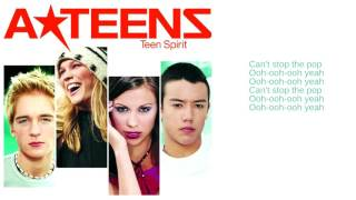 Watch ATeens Cant Stop The Pop video