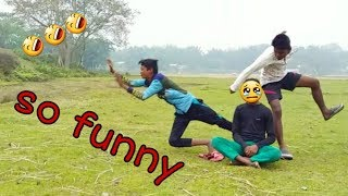 Latest Funny videos 🤣🤣 comedy videos #02 🤣🤣 With Meraz