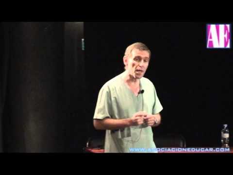 Neurobiología de la violencia. Dr. Roberto Rosler. Neurociencias