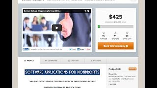 Gemican Nonprofit Funding Commercial