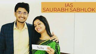 IAS SAURABH SABHLOK NEW BEST VIRAL VIDEO 💥 2019 | LBSNAA | BECOME IAS