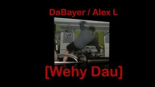 DaBayer/Alex L. - Wehy Dau (Demo Lied)