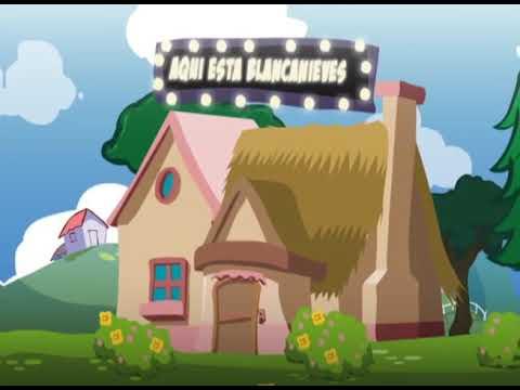 Blancanieves y Vulgarcito (Canal Oficial de Vulgarcito)