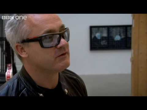 Damien Hirst Explains The Skull - Seven Ages of Britain - Series 1 Episode 7 Preview - BBC One