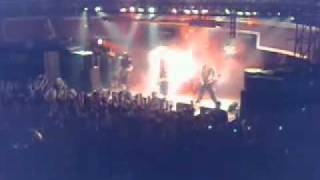 Pain - Shut Your Mouth (Live in Barnaul, West Siberia 2007)